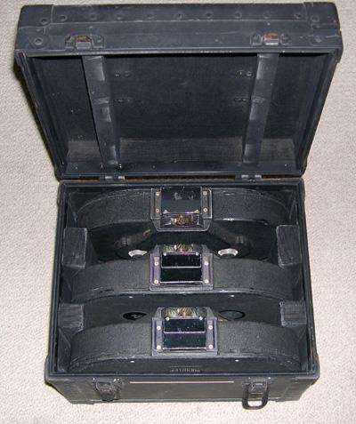 Mag Case