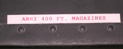 Mag Label