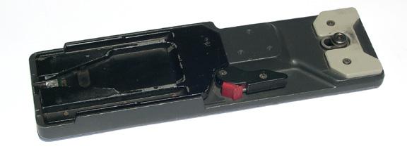 Sony Plate